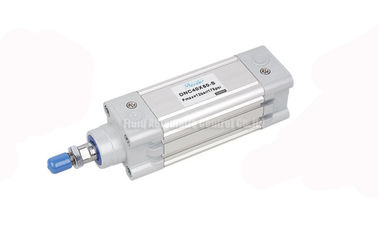 চীন Square Double Acting Pneumatic Air Cylinder পরিবেশক