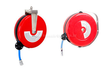 চীন Metal Housing Auto Hose Reel For 15Bar PU Braided Hose,Compact Air Balancer পরিবেশক