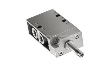 চীন MFH Tiger Solenoid Valve Two Position Five Way Festo Standard G1/4 , G1/8 পরিবেশক