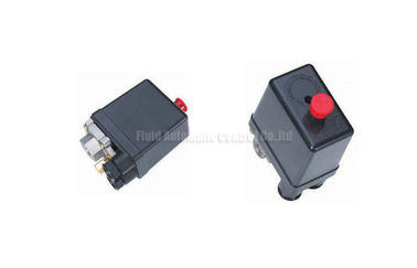 চীন 0.5-1.2MPa Vertical Pressure Switch , 240V 50Hz Electric Pressure Switch For Piston Air Compressor কারখানা