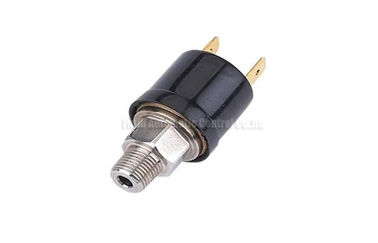 চীন Stainless Steel Pressure Switches 45bar SPST-NC Switch For Refrigeration System কারখানা