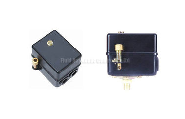 চীন High Pressure Air Pressure Switches 15psi - 250psi For Air Compressor কারখানা